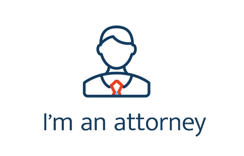 I'm an attorney